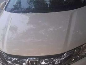 Used Honda City 2015 MT for sale car at low price