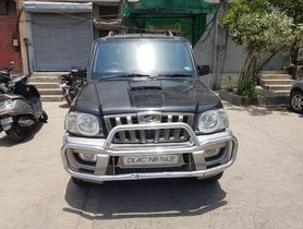Mahindra Scorpio VLX Special Edition BS-IV MT 2011 for sale