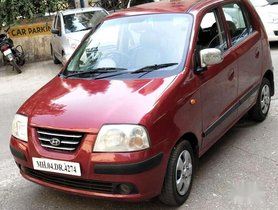 Used Hyundai Santro Xing GLS 2008 MT for sale