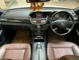 Mercedes-Benz E-Class E350 CDI Elegance AT for sale