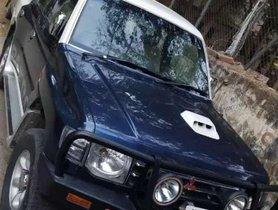 2008 Mitsubishi Pajero MT for sale at low price