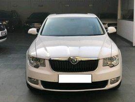 2013 Skoda Superb Elegance 1.8 TST Petrol AT  for sale in Gurgaon
