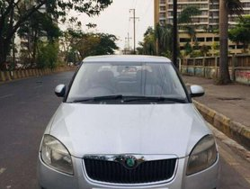 Skoda Fabia 2010 MT for sale