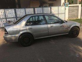 Honda City 1.5 E MT for sale