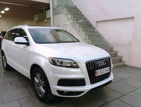 2013 Audi Q73.0 TDI Premium Plus Diesel AT for sale in New Delhi
