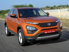 Tata Harrier, Mahindra XUV500 And Jeep Compass -  Which SUV Has The Longest Waiting Period?
