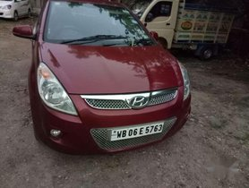 Used Hyundai i20 Sportz 1.2 MT for sale