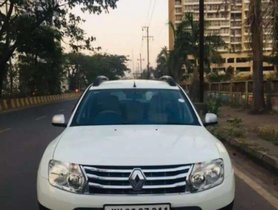 Used Renault Duster MT for sale