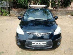 Used Hyundai i10 Sportz MT for sale