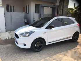 2017 Ford Figo MT for sale