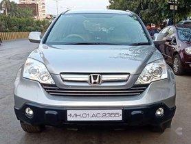 2007 Honda CR V 2.4 AT for sale