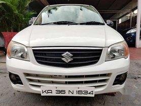 Used Maruti Suzuki Alto K10 VXI MT for sale