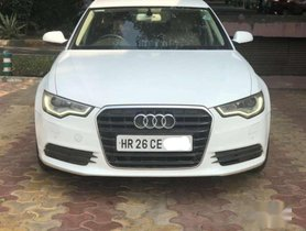 Audi A6 2.0 TDI AT for sale