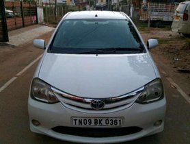 Used Toyota Etios VX 2011 MT for sale