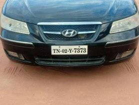 Used Hyundai Sonata Embera AT for sale