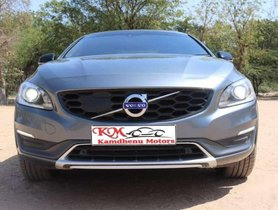 Used 2017 Volvo S60 AT for sale
