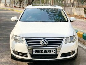 Used 2010 Volkswagen Passat for sale