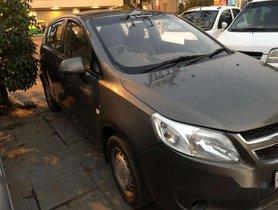 Chevrolet Sail U-VA 1.3 LS, 2013, CNG & Hybrids MT for sale