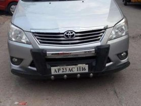 2012 Toyota Innova MT for sale