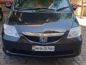 Used Honda City car 2005 MT for sale at low price