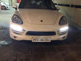 Used 2012 Porsche Cayenne MT for sale