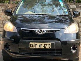 Used Hyundai i10 Magna 1.2 2010 MT for sale