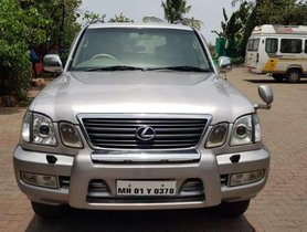 Toyota Land Cruiser 1999 AT for sale