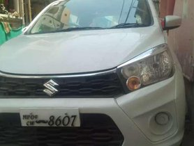 Used 2017 Maruti Suzuki Zen MT for sale