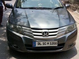 Used 2010 Honda City 1.5 V MT Petrol low price