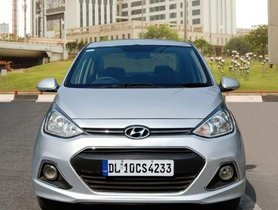 2014 Hyundai Xcent  1.2 Kappa SX  Option for sale in New Delhi