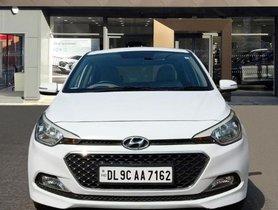 2014 Hyundai Elite i20 1.2 Kappa VTVT Asta Petrol MT  for sale in New Delhi