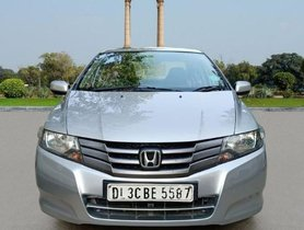 2011 Honda City 1.5 S MT Petrol for sale in New Delhi