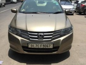 2010 Honda City S MT Petrol for sale in New Delhi