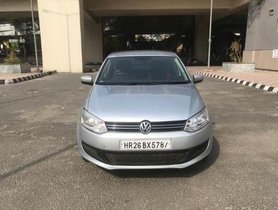 2013 Volkswagen Polo Diesel Comfortline 1.2 D Diesel MT for sale in Gurgaon