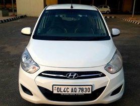 2013 Hyundai i10 Magna 1.2 Petrol MT  for sale in New Delhi