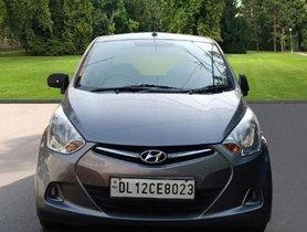 2014 Hyundai Eon Magna Plus Petrol MT for sale in New Delhi