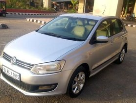 2011 Volkswagen Polo Higline 1.2L Petrol MT for sale in New Delhi