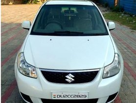 2011 Maruti Suzuki SX4 VXI Petrol MT for sale in New Delhi