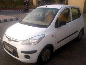 Used 2008 Hyundai i10 Era Petrol MT for sale in New Delhi