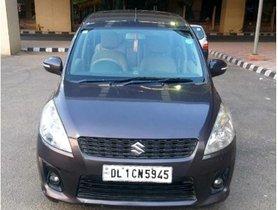 2012 Maruti Suzuki Ertiga ZDI Diesel MT for sale in New Delhi