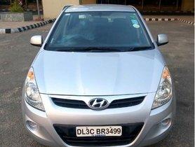 2010 Hyundai i20 Magna Petrol MT for sale in New Delhi
