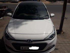 Used Hyundai i20 Asta 1.2 2017 MT for sale