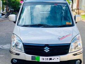Used 2013 Maruti Suzuki Wagon R VXI MT for sale