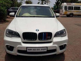 Used 2010 BMW X5 3.0d AT for sale