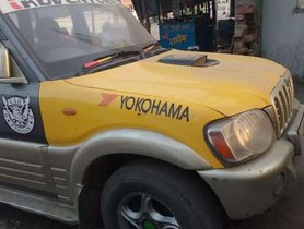 Used Mahindra Scorpio MT 2006 for sale