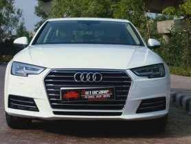 Audi A4 2017 35 TDI Premium AT for sale