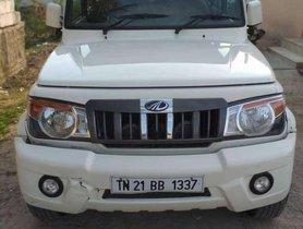 Mahindra Bolero ZLX BS IV, 2016, Petrol MT for sale