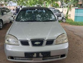Used 2004 Chevrolet Optra 1.6 MT for sale