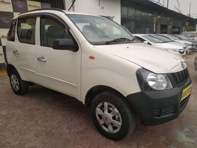 Mahindra Quanto C2 2015 AT for sale