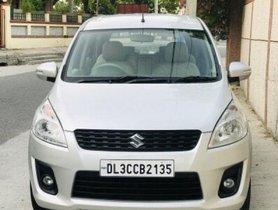 2013 Maruti Suzuki Ertiga VXI MT for sale